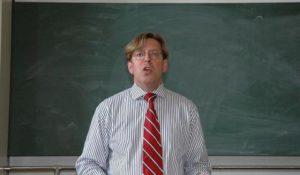 Le lanceur d'alerte Udo Ulfkotte : l'Allemagne n'est pas un État libre et souverain ! (Partie 1)