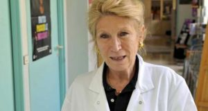 Elisabeth Bouvet : «On peut être infecté par Ébola via la toux ou des éternuements»
