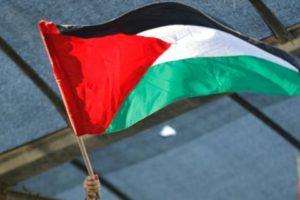 Le parlement britannique reconnaît l'État palestinien