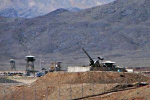 L'Iran prétend avoir abattu un drone israélien au-dessus du site nucléaire de Natanz