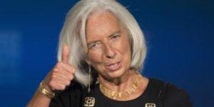 Le FMI réclame un alourdissement de la fiscalité des énergies fossiles