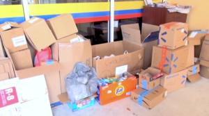 Venezuela prix cassés pour lutter contre l'inflation