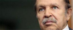 Bouteflika invite les Algériens à aider les Palestiniens et fustige la «guerre d'extermination» d'Israël