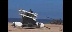 L'armée marocaine installe des missiles sol-air en plein cœur de Casablanca pour faire face à la menace terroriste