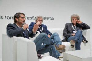 Michel Boujenah veut « combattre » tout journaliste critiquant l'armée israélienne