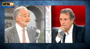 """Jacques Attali : """"C'est le moment formidable et unique pour augmenter la TVA de 3 points"""""""