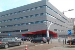 Un adolescent de 13 ans présentant des symptômes faisant penser à l'Ébola a été mis en quarantaine à l'hôpital d'Ostende