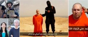 L'État Islamique revendique la décapitation d'un journaliste américain