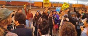 États-Unis : Les activistes de la Campagne Boycott Israël à Oakland ont crié «victoire» trop vite