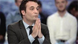 Pour Philippot, la France «a une responsabilité dans l'expansion du jihadisme» en Irak