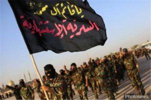 Environ 300 jihadistes de l'EI tués, selon l'Observatoire syrien des droits de l'Homme