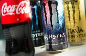 Boycott : pour compenser la chutes des ventes du soda, Coca-Cola rachète des parts de Monster
