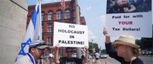Des survivants de l'holocauste accusent Israël de massacrer Gaza et appellent au boycott