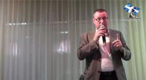 Conférence de Pierre Hillard, le 29 juin 2014 à Montréal