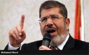 Égypte : Morsi poursuivi pour avoir livré des secrets d'État au Qatar