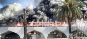 Libye : Alger prépare la création d'une force d'intervention régionale… mais sans le Maroc