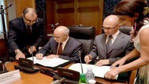 L'Algérie et la Russie signent un accord de coopération dans l'énergie nucléaire