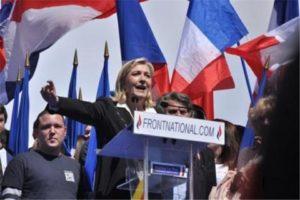 Le Parlement européen se braque contre une motion déposée par Marine Le Pen