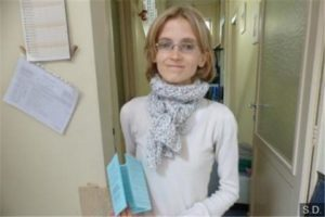 Bientôt exclue du chômage, Marie se «vend» sur le net : «J'ai étudié 7 ans pour me retrouver sans rien!»