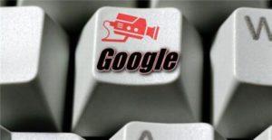 Google : Des demandes de données en hausse