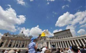 Le Vatican impliqué dans un trafic de cocaïne ?