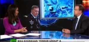 Le groupe Khorasan, fausse menace inventée par les États-Unis pour faire la guerre en Syrie ?