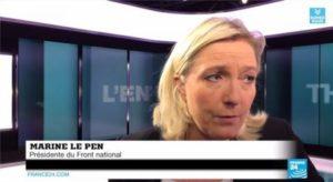 Marine Le Pen : « Si j'avais été musulmane, je… »