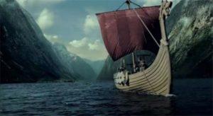 Un important trésor viking découvert en Écosse