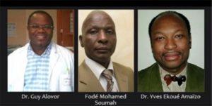 Débat – Le virus Ébola et ses origines vus depuis l'Afrique