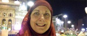 « J'adore l'Islam en raison de sa pureté et sa vérité », une journaliste américaine témoigne après son Hajj