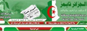 Un « Snowden » marocain dévoile que Algéria Times est un site contrôlé par les services secrets du royaume