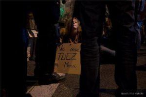 « Ne me tuez pas, merci », un autre regard sur les manifestations pour Rémi