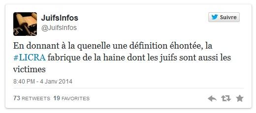français juifs dénoncent les sionistes 1