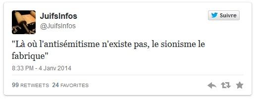 français juifs dénoncent les sionistes 3
