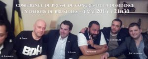 Congrès Dissidence