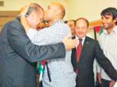 les Frères musulmans organisèrent la Flottille de la liberté pour rejoindre Gaza