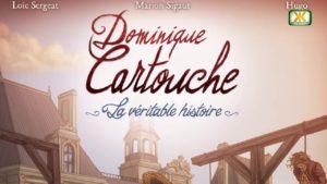 Dominique Cartouche par Marion Sigaut