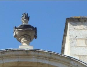 Bourges : Demeure Philosophale : Hôtel Lallemand