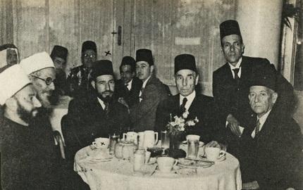 Al-Banna et al-Masri