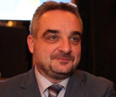Philippe Foussier, 52 ans, élu Grand Maître du GODF le 24 août 2017