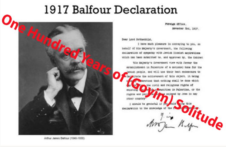 Balfour Atzmon