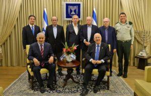espions israéliens