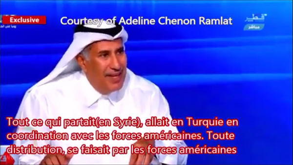 Hamad bin Jassem