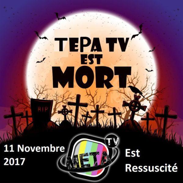 Meta TV Résurrection