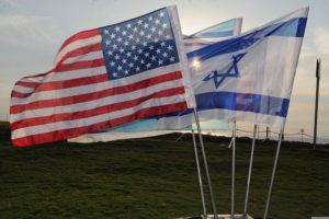 USA Israël