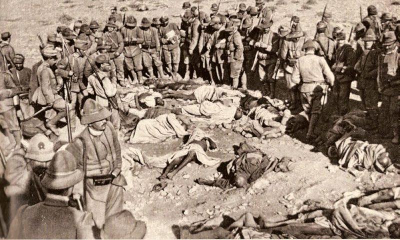 Alpini_battaglione_Edolo_in_Libia_-_Guerra_italo-turca_(1912)