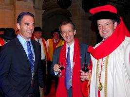Cyril_Payon,_président_des_oenologues,_Christophe_Barbier_,_directeur_de_l'Express_et_A.Pommier,_Grand_Chancellier_de_la_Commanderie
