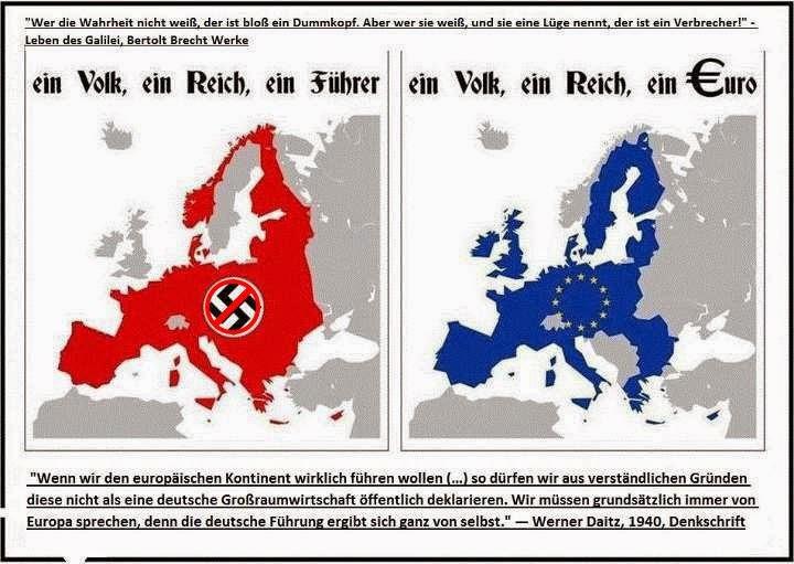 Europe Nazi