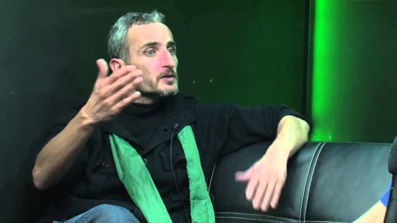 Franck Pucciarelli