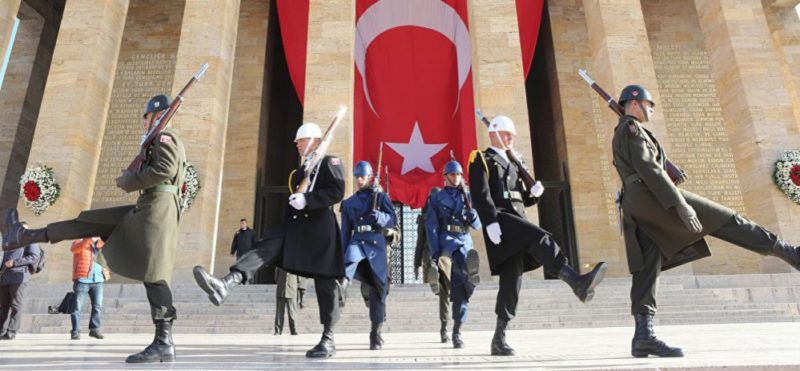 Turquie OTAN